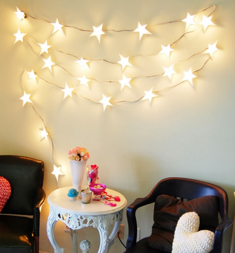 star light garland maker crate